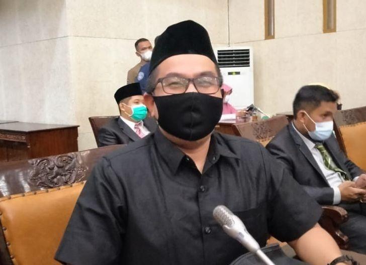 Photo of Dewan Apresiasi Gubernur Stok Oksigen