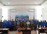 Photo of Pemkab Melawi Terima Mahasiswa KKM dan Magang