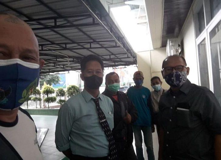 Photo of Sidang Lanjutan Kasus Surat Ketarangan Waris, Tergugat Tidak Bisa Hadirkan Saksi