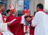 Photo of Vatikan Tetapkan Antonio Li Hui Wakil Uskup di Pingliang atas Usul China