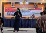 Photo of Polres Sanggau Siapkan 39 Tracer Cadangan untuk Lacak Covid-19