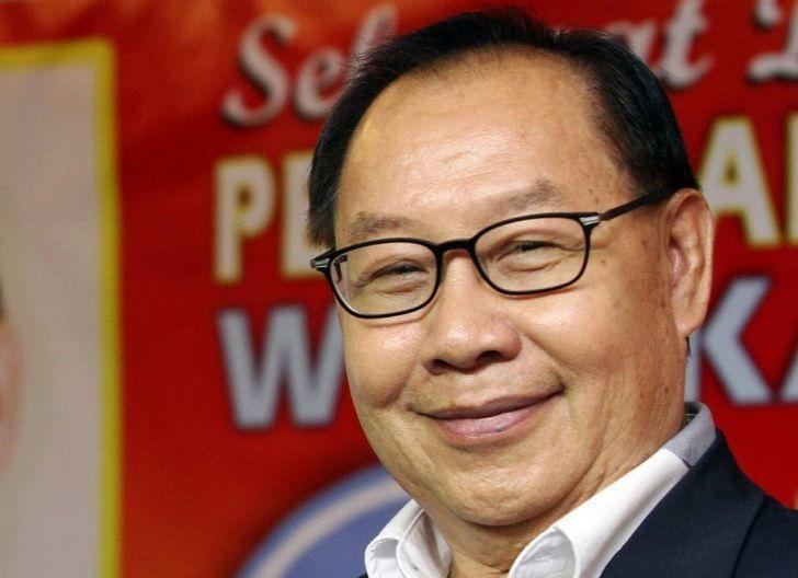 Photo of Wakil Gubernur Sabah: Tanah Adat Sering Dirampas, Dayak Harus Bersatu