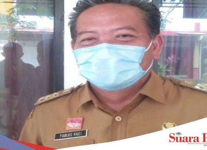 Photo of Wujudkan KLA, Bupati PH: Integrasi Intinya