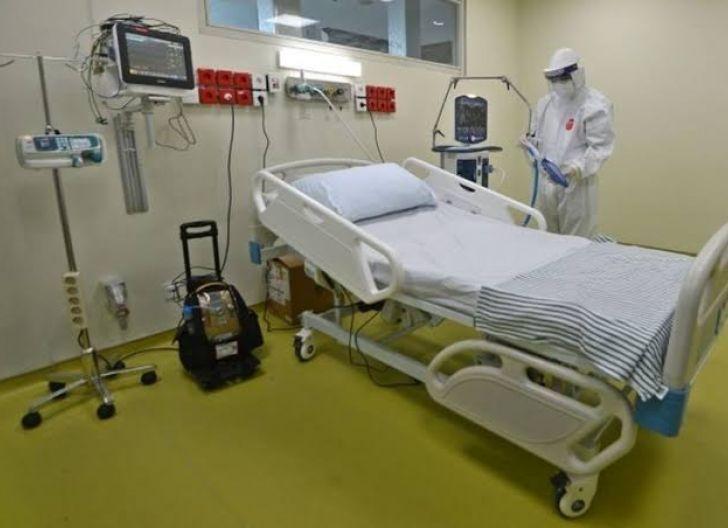 Photo of Dua Rumah Sakit di Ketapang Tambah Ketersedian Tempat Tidur untuk Pasien Covid-19