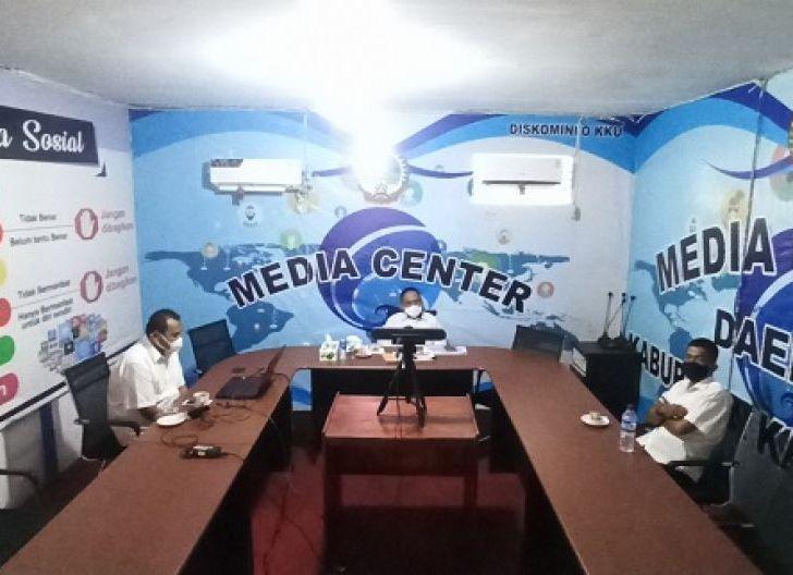 Photo of Diskominfo Kayong Utara Bentuk Tim Monitoring Informasi