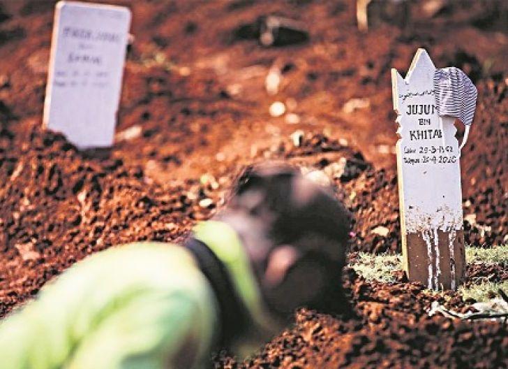 Photo of Pemkot Pastikan Ketersediaan Lahan Pemakaman Mencukupi