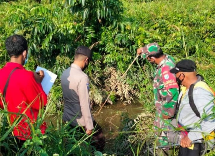 Photo of Sinergi Pencegahan Karhutla, Koramil Pulau Maya Laksanakan Patroli Terpadu