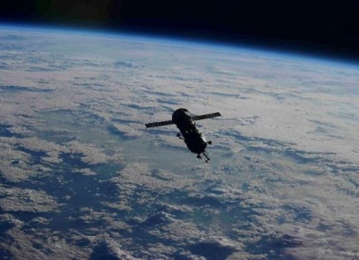 Photo of Astronom Vatikan: Luar Angkasa Layak Diperhatikan