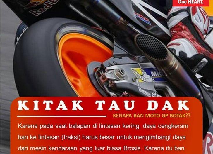 Photo of Astra Motor Kalbar Ungkap Fakta Unik MotoGP