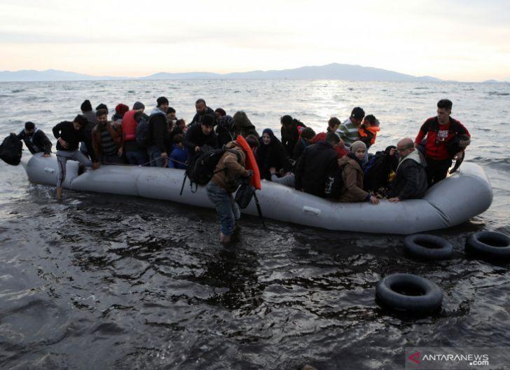 Photo of 200 Migran Afghanistan di Tahan Pemerintah Turki