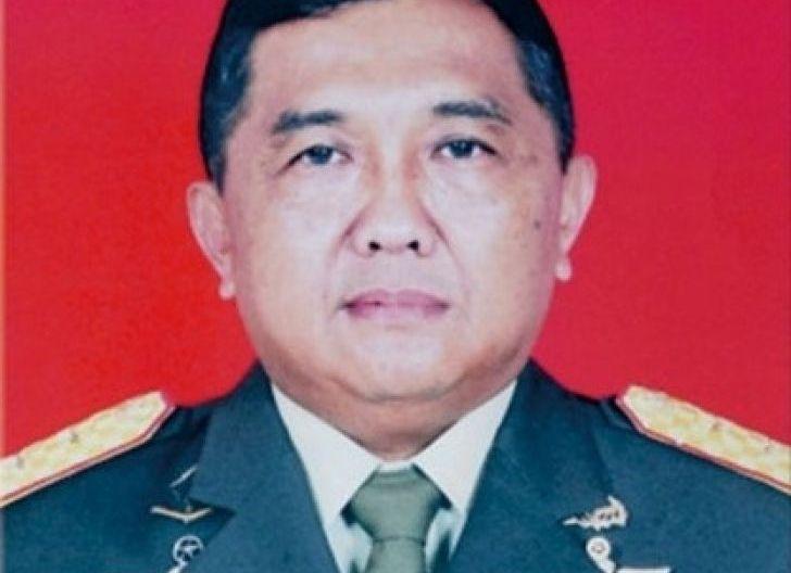 Photo of Letjen Erwin Sujono Presiden Komisaris Kelompok Usaha Salim Grup