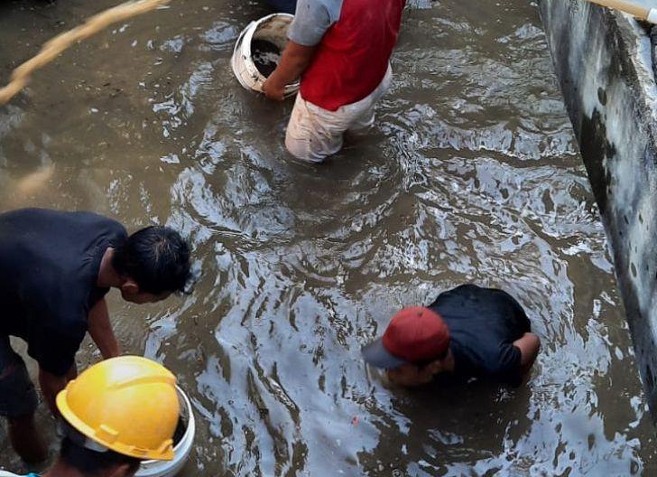 Photo of Dilanda Kekeringan, PDAM Singkawang Lakukan Sejumlah Strategi