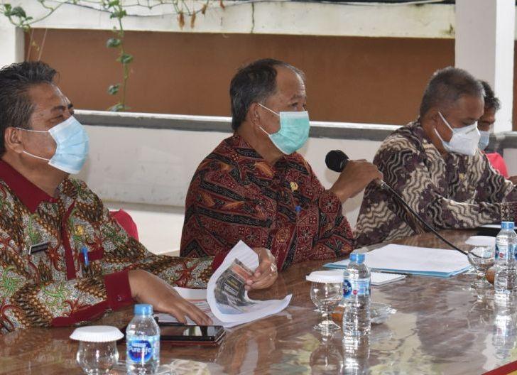 Photo of Rapat Persiapan Pembangunan Mal Pelayanan Publik, Sudiyanto: Bentuk Komitmen Pemkab
