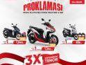 Promo PROKLAMASI Astra Motor untuk Pelanggan di Hulu Kalbar