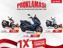 Promo Proklamasi Astra Motor untuk Wilayah Singkawang