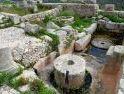 Tawarikh Sebut Perang Asyur: Ditemukan Pabrik Zaitun Pengungsi Yudea