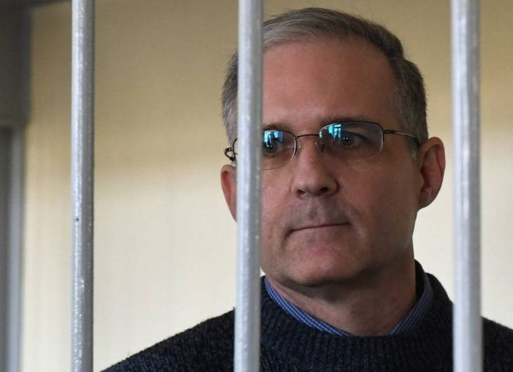 Photo of Paul Whelan, Mata-mata AS yang Dipenjarakan di Rusia tapi Ditolak Diakui CIA