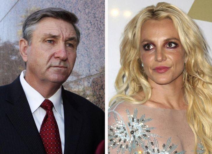Photo of Ayah Kuasai Hartanya, Britney Ngamuk di Pengadilan: Cukup, Lama Saya tak Pegang Duit!