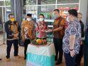 Diresmikan Wali Kota, Klinik Bersama Singkawang Kini Punya Laboratorium PCR
