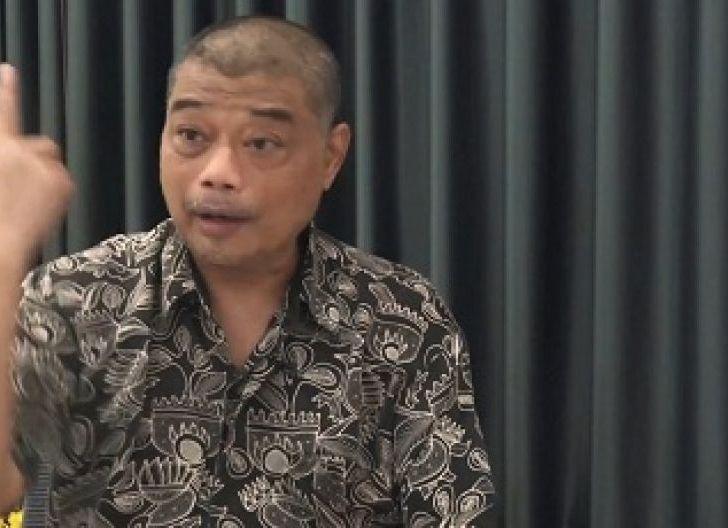 Photo of Kasus Dugaan Pesugihan Anak, Bertentangan dengan Pancasila