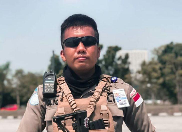 Photo of Putra Daerah Pontianak Terpilih jadi Pasukan Perdamaian Dunia