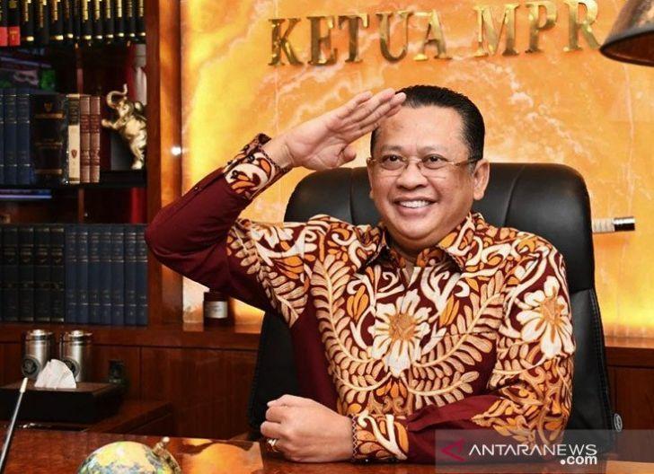 Photo of Ketua MPR Minta Pemerintah Kaji Efektifitas Vaksin terhadap Varian Baru