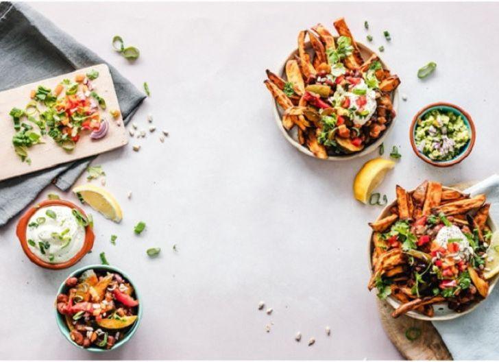 Photo of Tips Menyimpan Makanan agar Tahan Lama