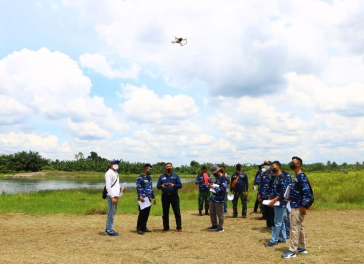 Photo of Tingkatkan Standarisasi Remote Pilot, Lanud Supadio Bersama Spotdirga dan Fasi Gelar Sertifikasi Basic Remote Pilot