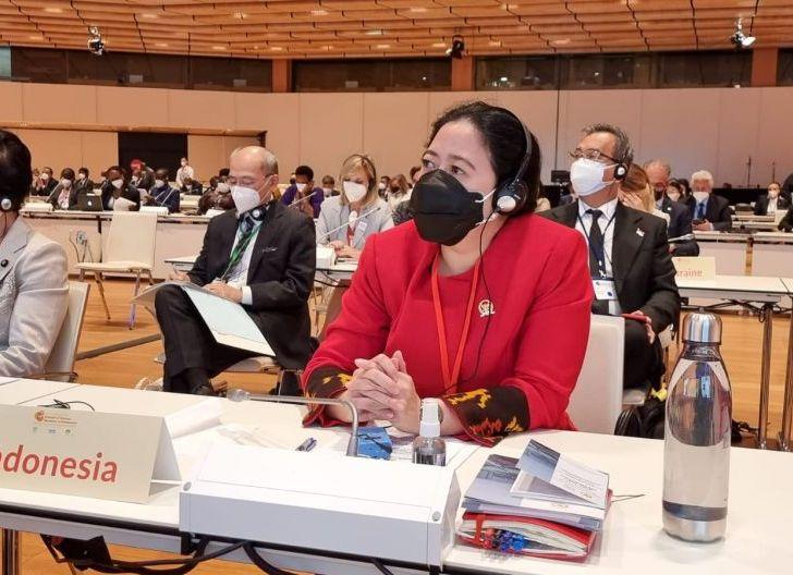 Photo of WHO Soroti Perbaikan Covid-19 Indonesia, Puan Apresiasi Kinerja Pemerintah