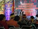 Buka Musyawarah Adat Taman, Bupati Sis Usul Masukkan Pelestarian Budaya dan Penguatan Hukum