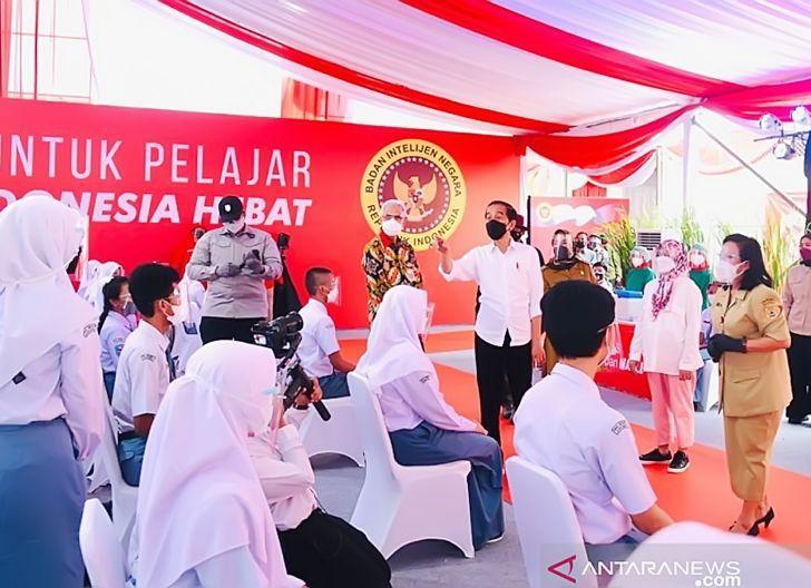 Photo of Lima Persiapan Satgas Covid-19 Menuju Epidemi, Presiden Perintahkan Kepala Sekolah Kejar Kepala Daerah