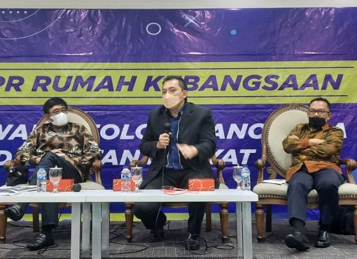 Photo of MPR RI Tegaskan PPHN Penting dan Strategis