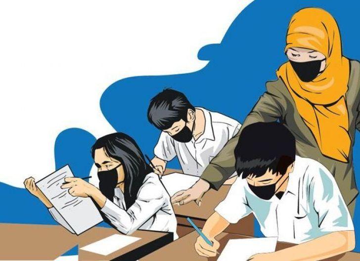 Photo of Tujuh Langkah Sekolah Menyenangkan Masa Pandemi Covid-19