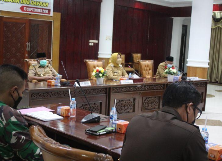 Photo of Sikapi Perusakan Rumah Ibadah JAI, Mempawah Antisipasi Konflik di Masyarakat