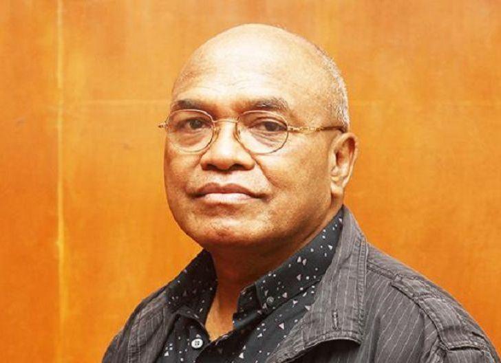 Photo of Petrus Selestinus: Komplotan Novel Baswedan Tidak Lulus TWK Jangan Jebak Presiden