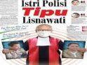 Jual Tanah di Kabupaten Kubu Raya, Istri Polisi Bantah Tipu Lisnawati