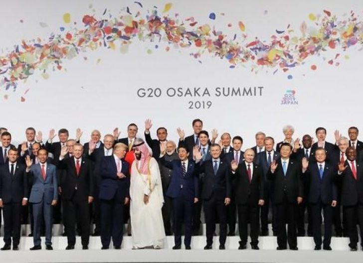 Photo of Dimulai 1 Desember 2021, Indonesia Bakal Resmi Jabat Presidensi G-20