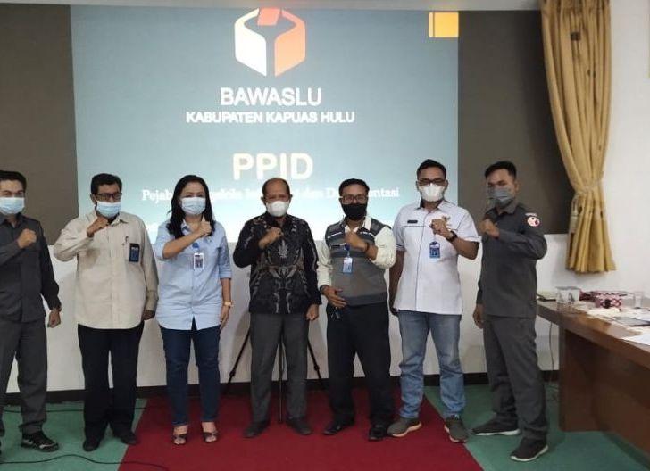 Photo of Mengukur Implementasi Keterbukaan Informasi di Kalimantan Barat, Komisi Informasi Gelar Visitasi Badan Publik