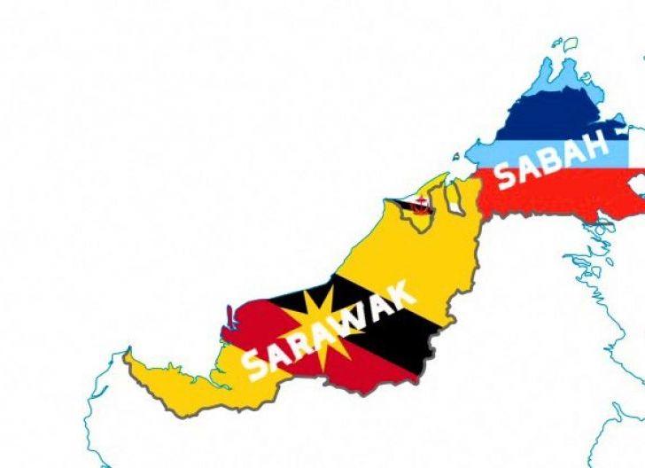 Photo of Sabah dan Sarawak Tuntut Referendum, Pisah dari Federasi Malaysia