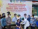 Pemkab Bengkayang Vaksinasi Ibu Hamil