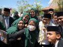 Muhaimin Iskandar: Dulu Ditinggalkan, Kini Saatnya Santri Jadi Motor Penggerak Kemajuan