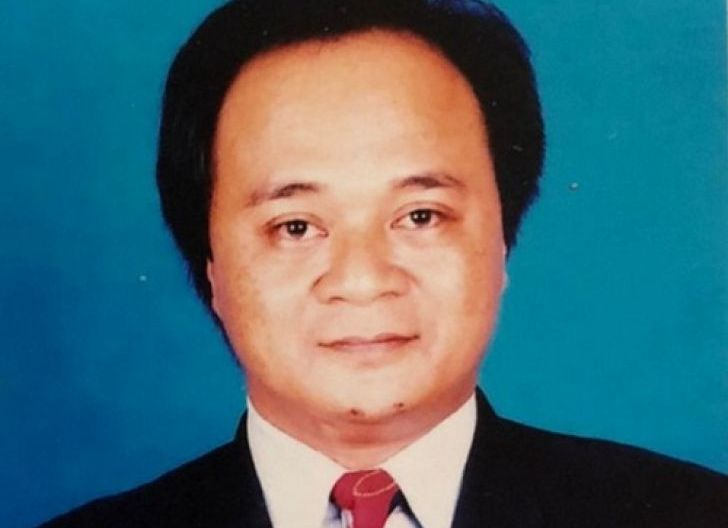 Photo of Panglima Jambul: Dayak Mesti Tiru MUI Berani Tekan Indonesia, Malaysia dan Brunei