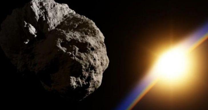 Malam Ini, Asteroid 'Pemberontak' Dekati Bumi: Bahaya jika 'Mogok'