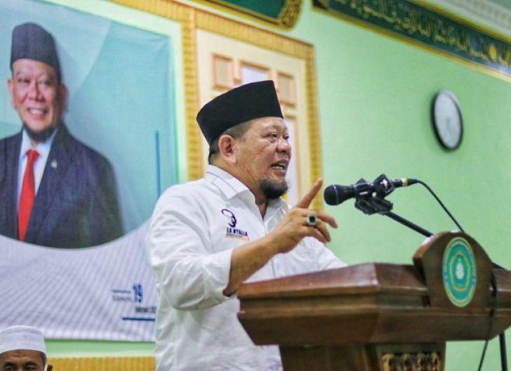 Photo of Ketua DPD RI Minta Pemerintah Menambah Fakultas Kedokteran di Kampus