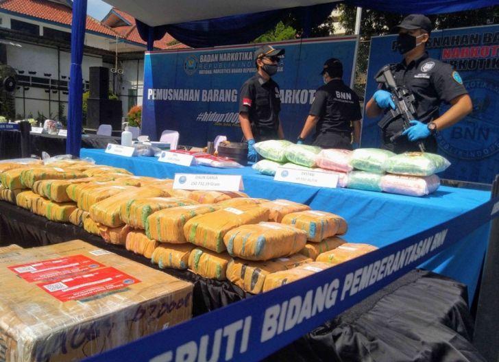 Photo of Polres dan DPRD Sambas Tunggu Kehadiran BNN