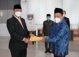 Photo of Lantik 2 Pejabat Pengawas, Sekda Minta Agar Bekerja Maksimal