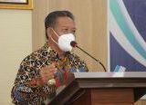 Photo of Buka Rakor PPID, Bupati PH: Kita Punya Website Sanggau.go.id