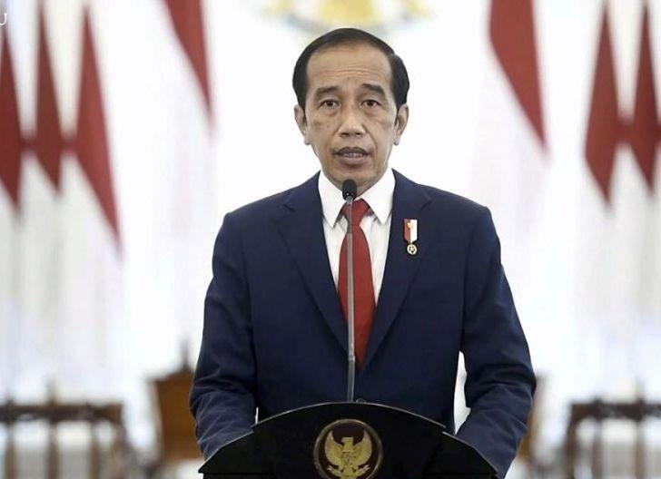 Photo of Jokowi Pidato di PBB: Dipuji sebagai Kepala Negara Berkredibilitas Tinggi