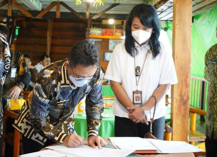 Photo of Wali Kota Harap Program Penataan Kawasan Kumuh Berkelanjutan