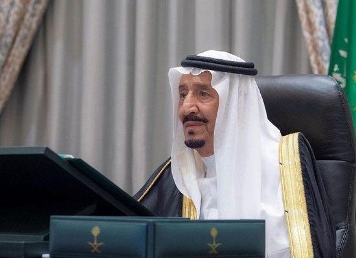 Photo of Serangan Drone Teroris Dukungan Iran Ditangkis, Raja Salman: Sponsor harus Ditindak!
